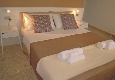 Bed And Breakfast Il Vaso Di Creta